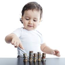 smart money child