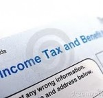 Credit Income Tax