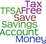 Tax TFSA Free Savings Account