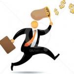 chasing dollars