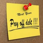 new year financial resolution