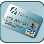 HomeTrust Secured Visa