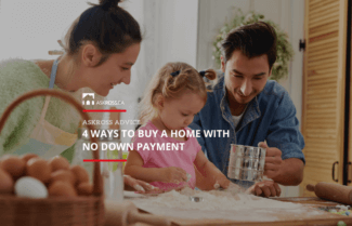 4 Ways To Buy A Home With No Down Payment