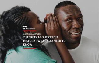 7 Secrets About Credit 700x450X THUMBNAIL