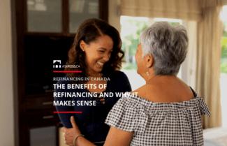 Why Refinancing Makes Sense