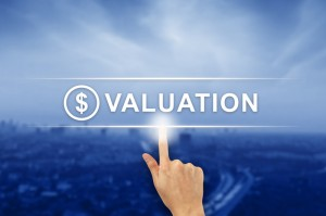 home valuation appraisal
