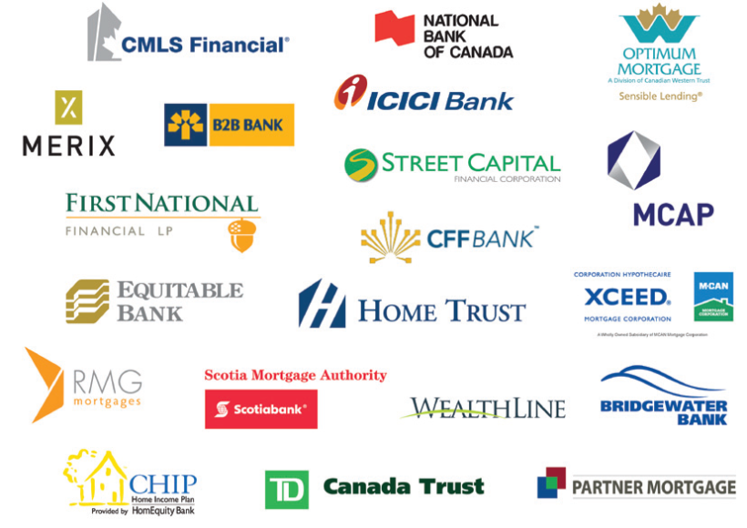 A great lenders image