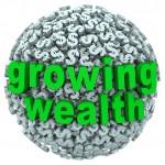 growing wealth image