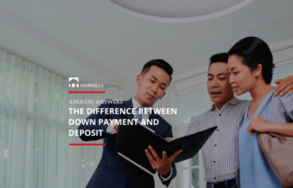 The Difference Between Down Payment And Deposit