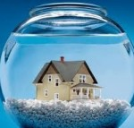 Toronto underwater mortgage