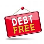 Debt free in Toronto