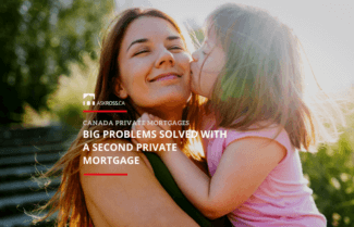 Private Second Mortgage Solved Big Problems