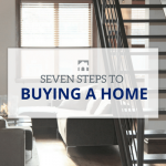 Buying your first home seven steps to buying a home