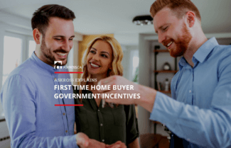 First Time Homebuyer? The Government Wants To Give You Money.