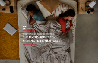 The Myths About Co-Signing For a Mortgage
