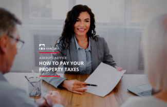 How To Pay Your Property Taxes