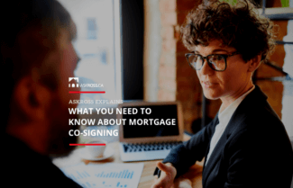 What You Need to Know About Mortgage Co-signing