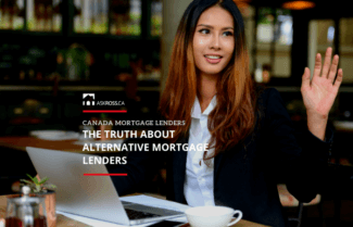 Alternative Mortgage Lenders Canada: Bad Credit, Private & Second Mortgages