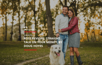 ROSS REVIEWS: Straight Talk On Your Money, by Doug Hoyes