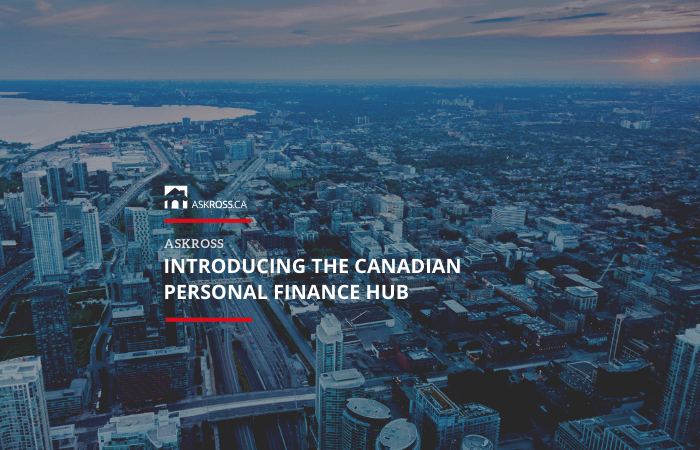 Introducing the Canadian Personal Finance Hub
