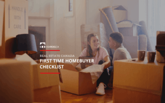 First Time Homebuyer Mortgage Checklist